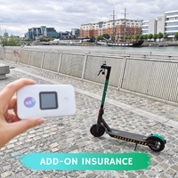 eScooter Add-On Insurance