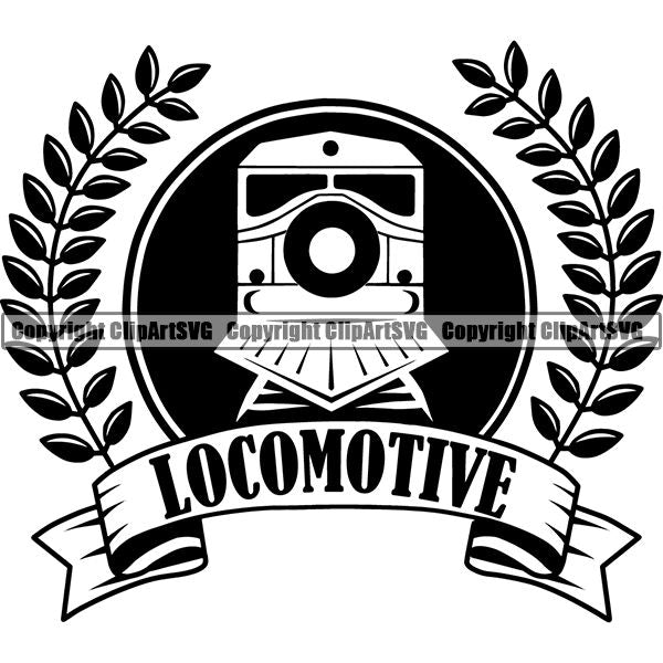 Locomotive Train Logo tnnf7b.jpg