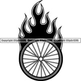 Sports Bicycle Racing Fire 1010.jpg