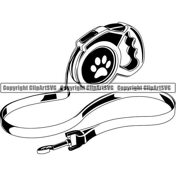 House Pet Supplies Lease Automatic ClipArt SVG