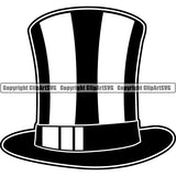 Occupation Barber Top Hat 666ygh.jpg
