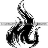 Design Element Fire