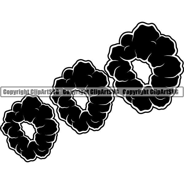 Design Element Smoke Cloud ClipArt SVG