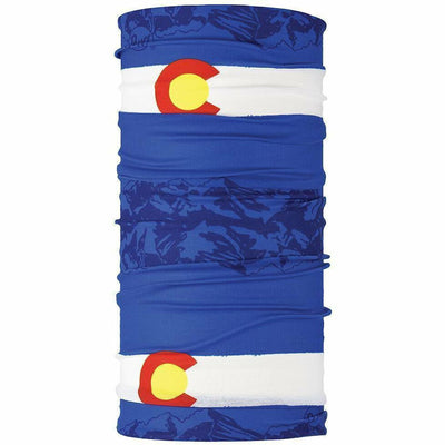 Buff Original Multifunctional Headwear - One Size Fits Most / Colorado
