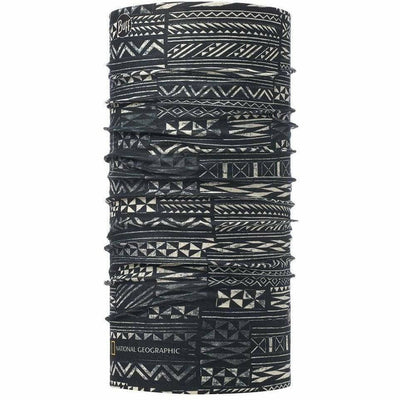 Buff Original Multifunctional Headwear - One Size Fits Most / National Geographic Zendai Black