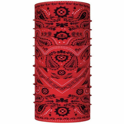 Buff Original Multifunctional Headwear - One Size Fits Most / Cashmere Red