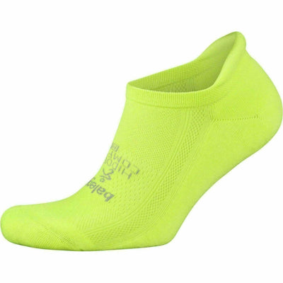 Balega Hidden Comfort Socks - Small / Zesty Yellow