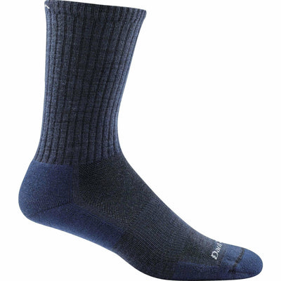 Darn Tough Standard Issue Crew Light Mens Socks Medium / Navy