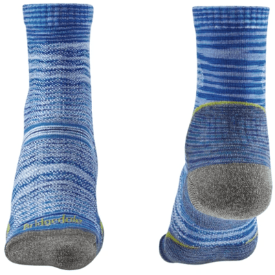 Bridgedale Womens Hike Ultra Light Endurance 3/4 CrewSocks