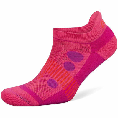 Balega Hidden Cool Kids Socks - Medium / Watermelon/Pink