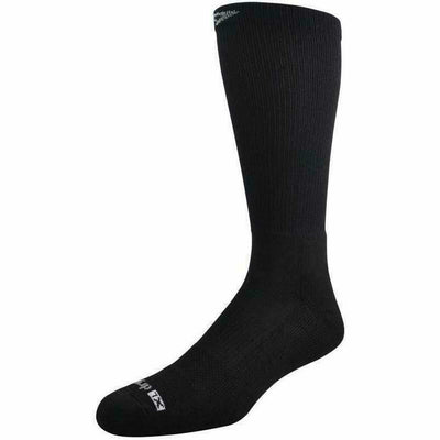 Drymax Work Over-The-Calf Socks Small / Black
