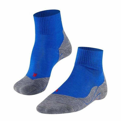 Falke TK5 Mens Trekking Short Socks - Small/Medium / Yve