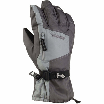 Gordini Ultra Dri-Max Gauntlet IV Mens Gloves - Small / Dark Gray/Light Gray
