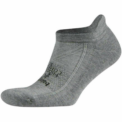 Balega Hidden Comfort Socks - Small / Charcoal