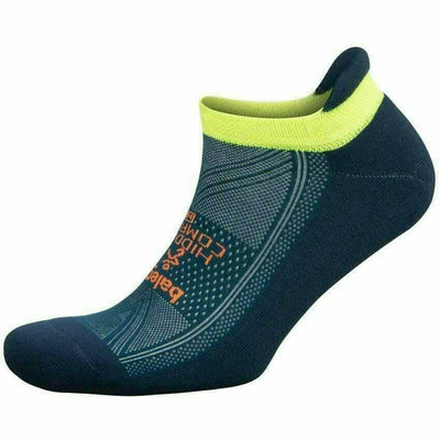 Legion Blue/Teal Balega Hidden Comfort Socks