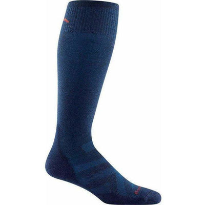 Darn Tough RFL OTC Ultra-Light Mens Ski Socks Medium / Eclipse