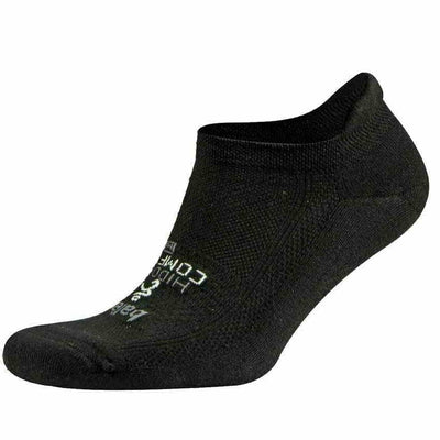 Balega Hidden Comfort Socks - Small / Black