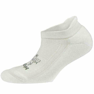 Balega Hidden Comfort Socks - Small / White