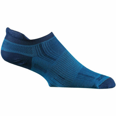 Wrightsock Stride Tab Socks Small / Blue/Royal