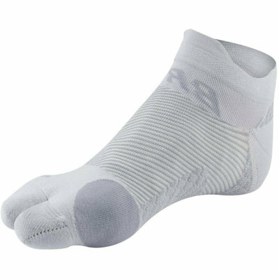 OS1st Bunion Relief No Show Socks Small / Grey