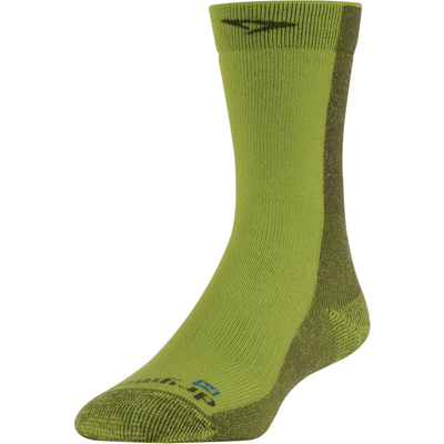 Drymax Cold Weather Run Crew Socks - Small / Sublime
