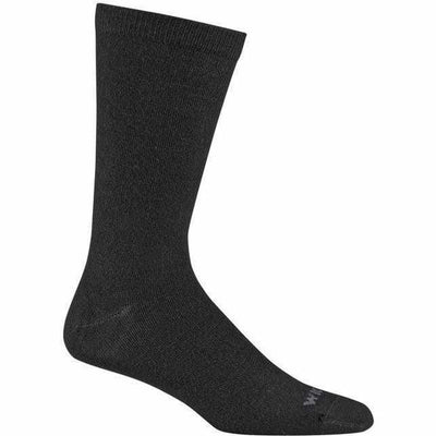 Wigwam Artio Crew Socks Small / Black