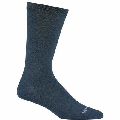 Wigwam Artio Crew Socks Small / Majolica Blue