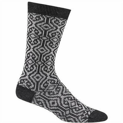 Wigwam Nadyn Crew Socks Medium / Oxford