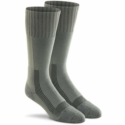 Fox River Military Wick Dry Maximum Boot Socks Small / Green