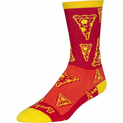 SockGuy Delivery Performance Crew Socks -