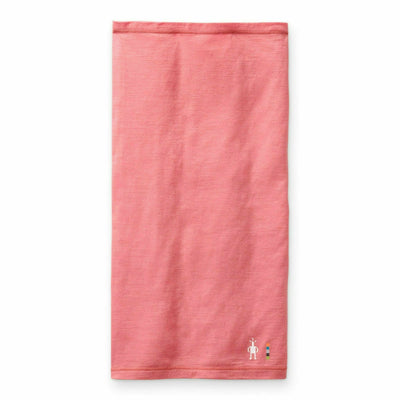 Smartwool Merino 150 Pattern Neck Gaiter - One Size Fits Most / Tea Rose