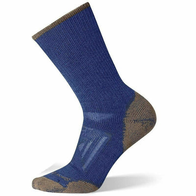Smartwool PhD Outdoor Heavy Crew Socks Medium / Alpine Blue