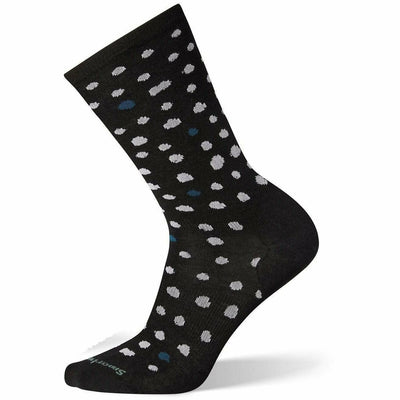 Smartwool Mens Desmond Crew Socks - Medium / Black