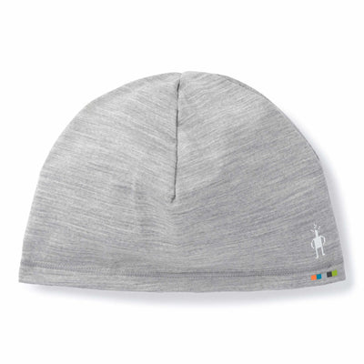 Smartwool NTS Merino 150 Beanie - One Size Fits Most / Light Gray Heather