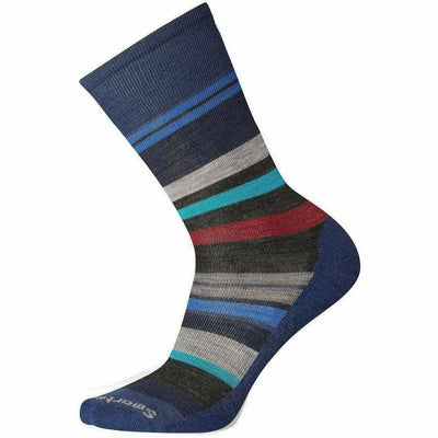 Smartwool Mens Saturnsphere Socks Large / Alpine Blue