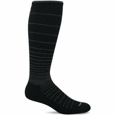 Sockwell Womens Circulator Moderate Compression Knee High Socks