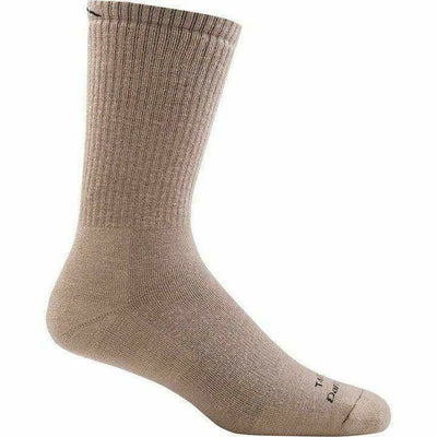 Darn Tough Tactical Boot Extra Cushion Socks X-Small / Desert Tan