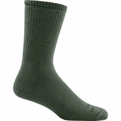 Darn Tough Tactical Boot Extra Cushion Socks X-Small / Foliage Green