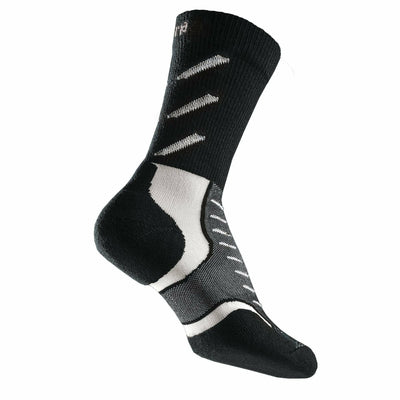 Thorlo Experia Multisport Crew Socks X-Small / Jet White