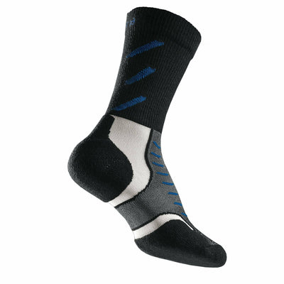 Thorlo Experia Multisport Crew Socks X-Small / Jet Royal