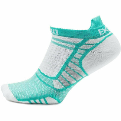 Thorlo Experia ProLite No-Show Tab Socks X-Small / Spearmint