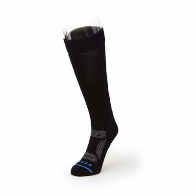 FITS Pro Ski OTC Socks Medium / Black