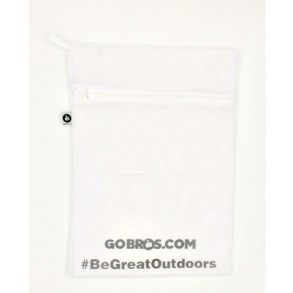 GoBros.com Garment Wash Bag -
