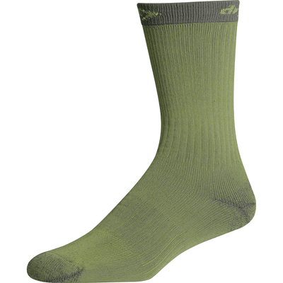 Drymax HD Hiking Crew Socks - Small / Sublime/Anthracite