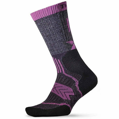Thorlo Outdoor Fanatic Socks - Small / Purple Mountain