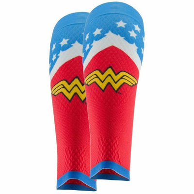 OS1st DC Comic Compression Calf Sleeves Small / Wonder Woman