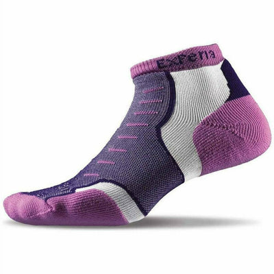 Thorlo Experia Multisport Low-Cut Socks Medium / Orchid Vibe