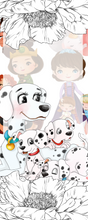 Disney Mom Bookmarks