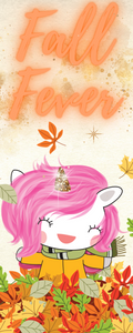 Autumn Unicorn