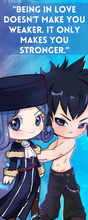 Fairy Tail Guild Couples